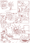Counting Fireflies - page 3 by ChillySunDance