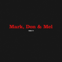 Mark, Don and Mel by YaroManzarek