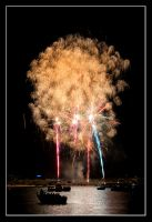 Fireworks 10 by RaynePhotography