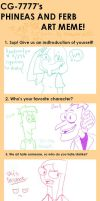 PnF meme by dippythesquid