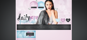 Ordered design (daily-janelparrish.blog.cz) by dailysmiley