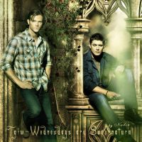 Supernatural Fairytale by Nadin7Angel