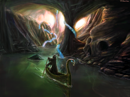 The River Styx by swubb