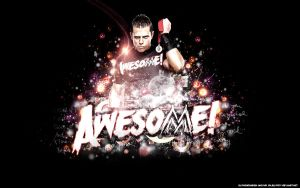 The Miz Wallpapers by Mr-Enjoy