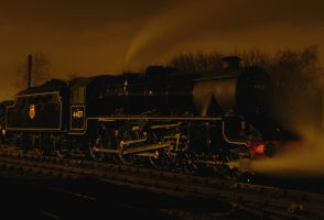 44871 VIII by matt-durkan-railways