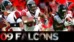 09 Falcons by dtack68