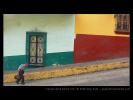 xalapa hard knock life by skiphunt