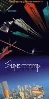 The World of Supertramp by d-nunes
