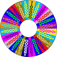 2015 Pressman DX Bonus Wheel 1 by germanname