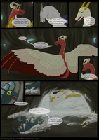 A Dream of Illusion - page 73 by RusCSI