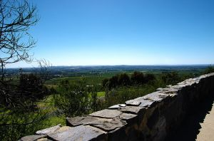 Barossa Valley View I by Mutilator-Of-Cookies