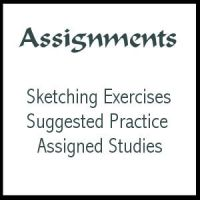 Assignments Index by ArtistsHospital