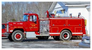 Fairview Volunteer Fire Dept. by TheMan268