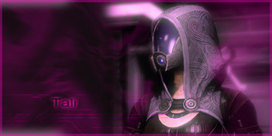 Tali by kigents