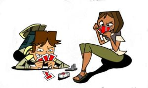 CxC: Card Games by StrixMoonwing