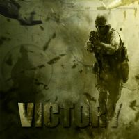 Call of Duty 4 Victory VC130 by KKP2420