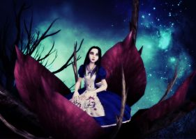 From Alice's Thumbelina by AnnaPostal666