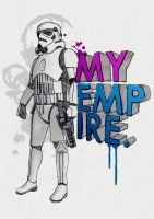 My Empire by fuelyourdesign