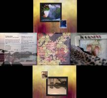 CD - Booklet - Outside by niko2137
