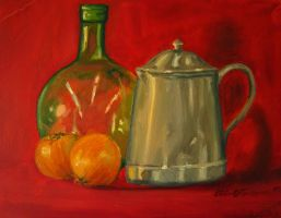 Still life 2 by TheNecco
