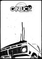 Cantuck Print by zstout