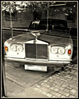 Rolls Royce anyone? by Stumm47