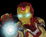 Ironman by mark1up