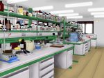 Laboratory by Teksu
