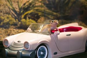 Thor Pink Cadillac 4 by creative1978