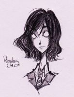 Simply Regulus by KennedyxxJames