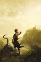 Wise Man's Fear By Patrick Rothfuss Part 1 by MarcSimonetti