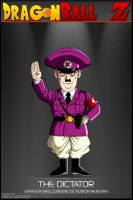 Dragon Ball Z - The Dictator by DBCProject