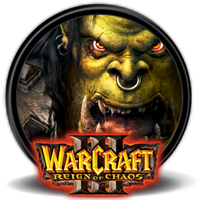 WarCraft III: Reign of Chaos - Icon by Blagoicons