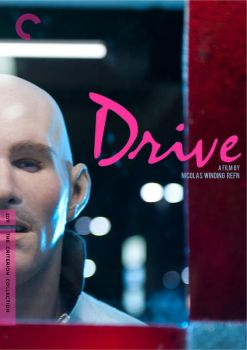 Drive Criterion Collection FAN POSTER by ajosephhb