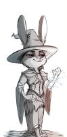 Zoot - Bewitching personality by Dante-mL