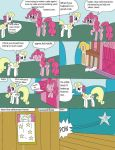 Comic MLP 1 page 8 by Mast88