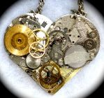 Steampunk Heart 2 by Lucky978