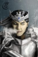 The Winter King by TheWolverineCello