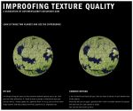 better planet-texture quality by continentaldrift