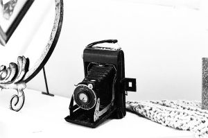 Camera by PamplemousseCeil