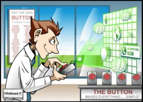 The Button by GIG-Arts