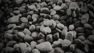 Stones by daenuprobst