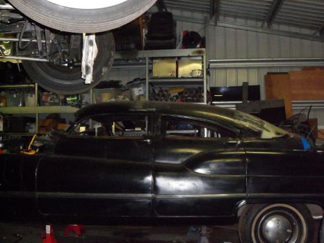 1950 Buick Special by D34Dsmell