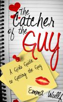Cover: The Catcher of the Guy by kek19