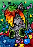 ACEO-Rainbow by Lumary92