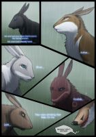 Atir's Story part two - P27 by Snowwire