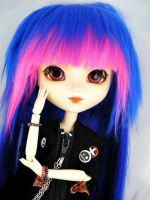 -Pullip- Cleo by ArrakisxSato