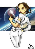 Padme by GIG-Arts