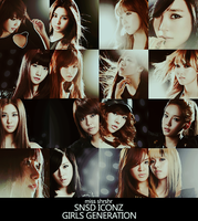 snsd run devil run by miss-shrshr