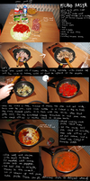 How to make Milano pasta by BrocX